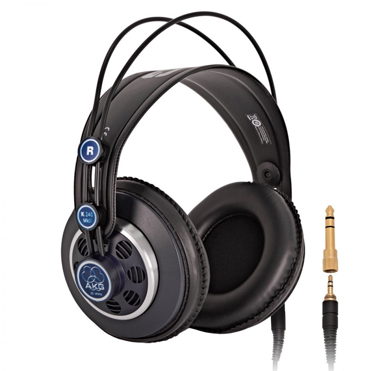 AKG K240 MKII Professional Studio Headphones - E-Store