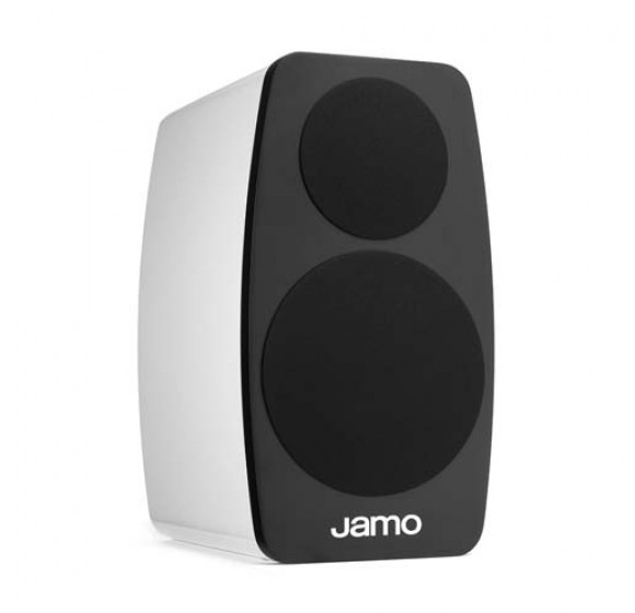 Jamo C103 (High Gloss White)