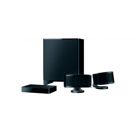 Onkyo Envision Cinema LS-3200 2.1-Channel Speaker System