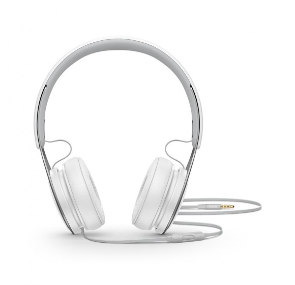 Beats EP On-Ear Headphones (White)