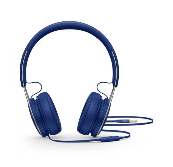 Beats EP On-Ear Headphones (Blue)