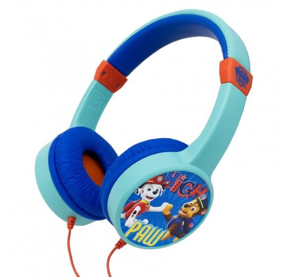 NICKELODEON Paw Patrol Uni Headphone