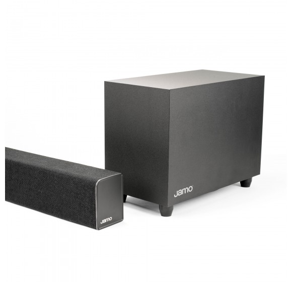 Jamo SB40 Soundbar w Wireless Subwoofer