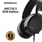 SteelSeries Arctis 3 Black 7.1 DTS Headphone:X (2019 Edition)
