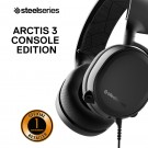 SteelSeries Arctis 3 Console Headphone Black