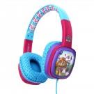 NICKELODEON Paw Patrol Card Headphone - Girls (Pink)