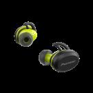 Pioneer E8 truly wireless sports headphones(Yellow)