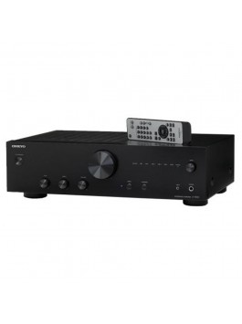 Onkyo A-9010 Black Integrated Stereo Amplifier