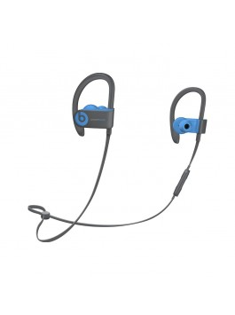 Powerbeats3 Wireless Earphones (Flash Blue)