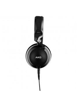 AKG K182 Professional Closed-Back Monitor Headphones