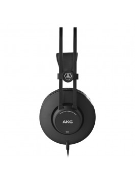 AKG K52 Professional Studio Headphones 18Hz-20kHz