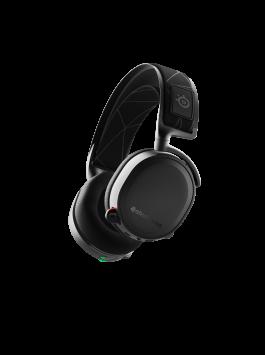 SteelSeries Arctis 7 Black 7.1 DTS Headphone:X (2019 Edition)