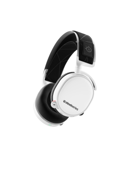 SteelSeries Arctis 7 White 7.1 DTS Headphone:X (2019 Edition)