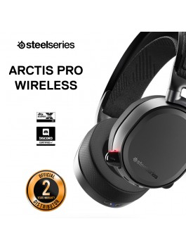 SteelSeries Arctis Pro Wireless Headphone