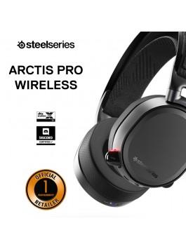 SteelSeries Arctis Pro Wireless Headphone