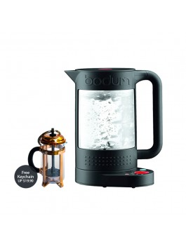 Bodum Bistro Electric Kettle Double Wall
