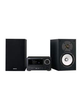 Onkyo CS-N775D Multi-room Hi-Fi CD System