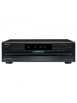 Onkyo DX-C390 6 Disc CD Carousel Changer