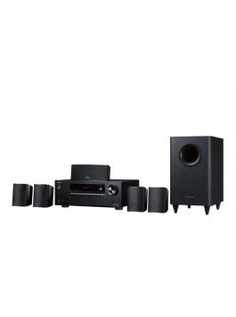 Onkyo HT-S3800 5.1-Channel Home Theater Receiver/Speaker Package