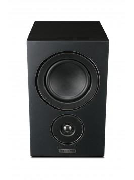 MISSION LX-2+ Bookshelf/Surround speaker black wood