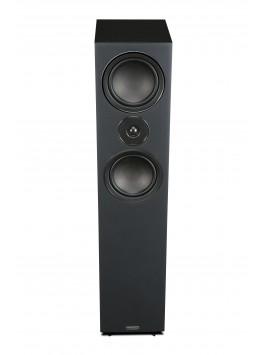 MISSION LX-4 Floorstanding speaker black wood