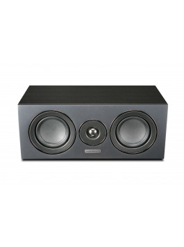 MISSION LX-C Centre Channel speaker black wood