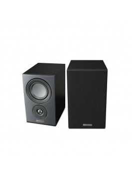MISSION LX-2 Bookshelf/Surround speaker black wood