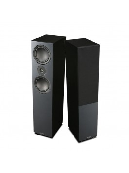 MISSION LX-4 Floorstanding speaker black wood