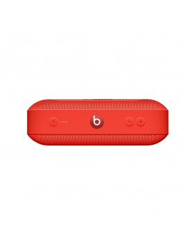Beats Pill+ Portable Speaker - Citrus Red