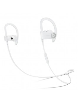 Powerbeats3 Wireless Earphones (White)