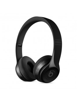 Beats Solo3 Wireless On-Ear Headphone (Gloss Black)