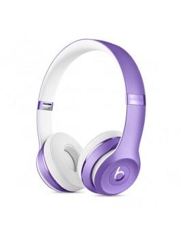 Beats Solo3 Wireless On-Ear Headphone (Ultra Violet)