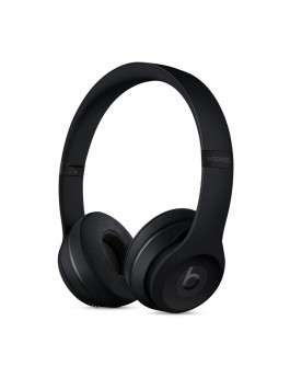 Beats Solo3 Wireless On-Ear Headphone (Black)