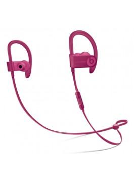 Powerbeats3 Wireless Earphones (Brick Red)