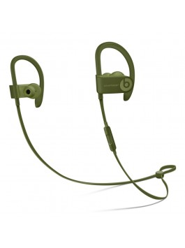 Powerbeats3 Wireless Earphones (Turf Green)