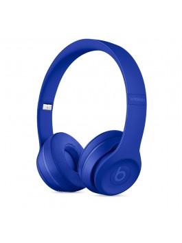 Beats Solo3 Wireless On-Ear Headphone (Break Blue)