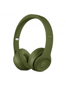 Beats Solo3 Wireless On-Ear Headphone (Turf Green)