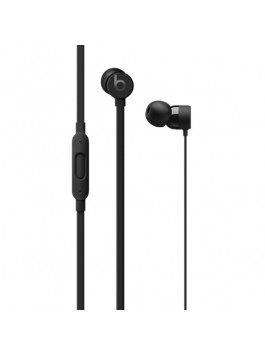 urBeats3 Earphones with 3.5mm Plug (Black)