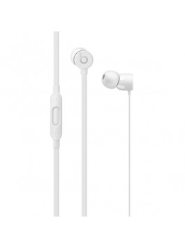 urBeats3 Earphones with 3.5mm Plug (White)