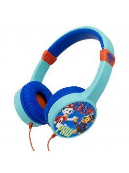NICKELODEON Paw Patrol Uni Headphone