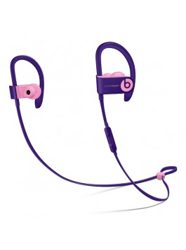 Powerbeats3 Wireless Earphones - Beats Pop Collection - Pop Violet
