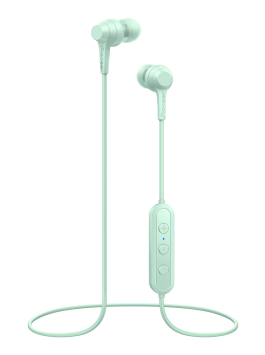Pioneer SE-C4BT(B) in-ear headphones (Mint green)