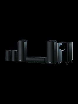 Onkyo SKS-HT588 Channel Home Cinema Speaker System