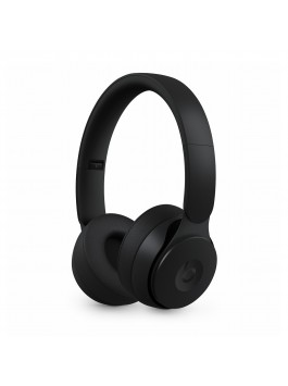 Beats Solo Pro Wireless Noise Cancelling Headphones (Matte Black)