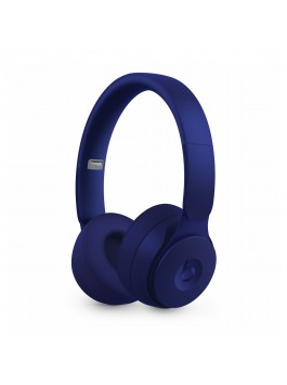 Beats Solo Pro Wireless Noise Cancelling Headphones (Navy Blue)