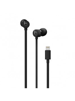 urBeats3 Earphones with Lightning Connector - Black