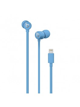 urBeats3 Earphones with Lightning Connector - Blue