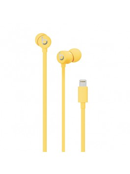 urBeats3 Earphones with Lightning Connector - Yellow