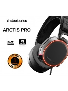 SteelSeries Arctis Pro Headphone