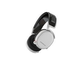 SteelSeries Arctis 7 White Gaming Headset